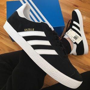 NEW Adidas Gazelle Women's Sneakers